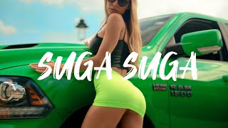 MC Yankoo ft. DJ Bobby B. & Jacky Jack - Suga Suga (Official Video)