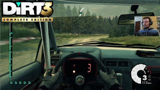 DIRT 3 COMPLETE EDITION (PC) - Rally de calidad || Gameplay en Español