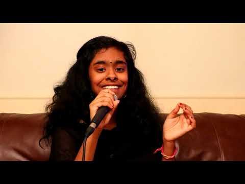 Mandaara Telugu | Bhaagamathie | Shreya Ghoshal | Cover by Sreya Sudheer