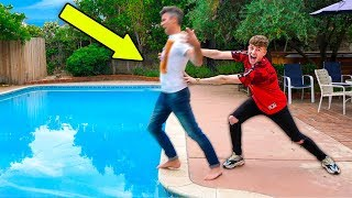 5 Ways to PRANK Your Parents!!