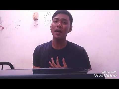 Selamaku Bernafas cover by Fahmi Naim.