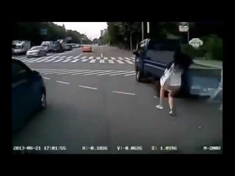 Из Омска в Сочи на авто 2016. Колесо обозрения в Адлере - YouTube