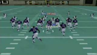 ESPN NFL PrimeTime 2002 Xbox Gameplay