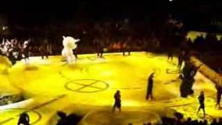 Andy Lau Wonderful World Concert  1.1.08 (Full 1/2)