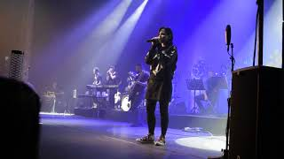 I can't be with you | the cranberries (ultimo concerto) @london palladium 20/05/2017