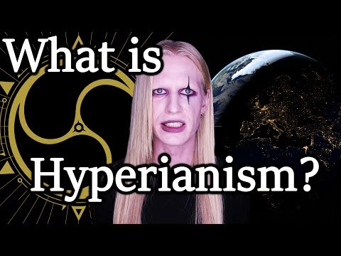 What is Hyperianism? - The Mathematical System That Will Replace Science and Religion