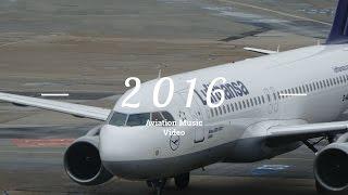 2 0 1 6 Aviation Music Video A330EDDk / Fly2Hamburg