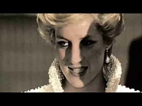 Princess Diana 1961 - 1997