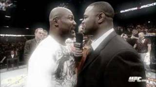 UFC 114: Rampage vs Evans - Extended Preview
