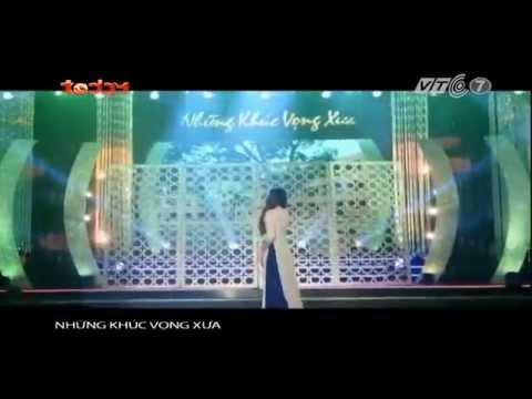 TodayTV - Khúc vọng xưa - Lưu Bút Ngày Xanh -ST Nhạc sỹ Thanh Sơn - BD Ca sỹ Giáng Tiên