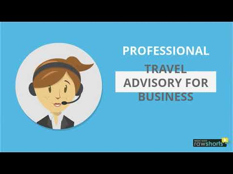 Business travels - Globero is ready to become You external travel department