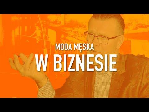 Ubiera Biznesmenów, Polityków I Gwiazdy. Karol Włodarski I Historia Jego Pracowni Krawieckiej.