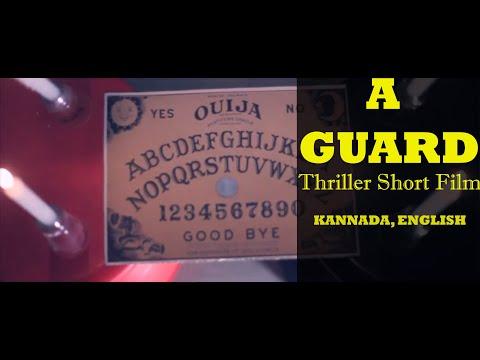Guard | Horror | Thriller | Short Film 2018 | Jamoon Entertainment