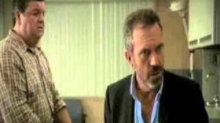 House M.D. | Доктор Хаус - моменты 6 серии 8 сезон