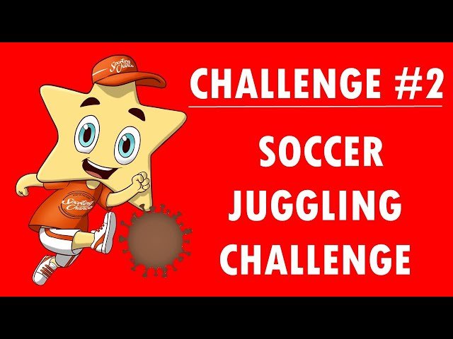 Sporting Chance Daily Sports Challenge #2