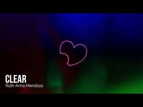 Clear (ORIGINAL) Ruth Anna - RELEASE DATE: 5/10/19