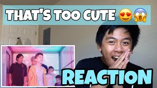 Gen Halilintar Boyz - Cover HISTORY - 7 Years of One Direction (Official Cover) REACTION 🔥