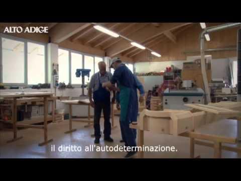 """Il Sudtirol non è più italia"" Suedtiroler Freiheit - Selbstbestimmung"