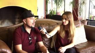 Sensey TV Entrevista Fidel Rueda Patrocinio