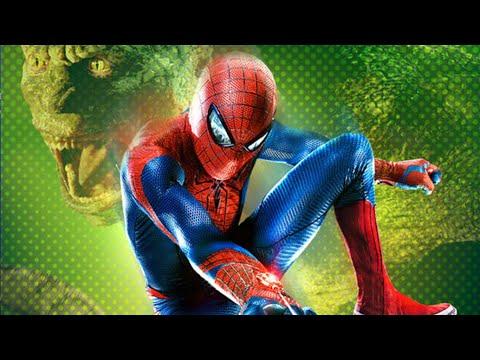 Reasons The Amazing SpiderMan SUCKS! Part 1