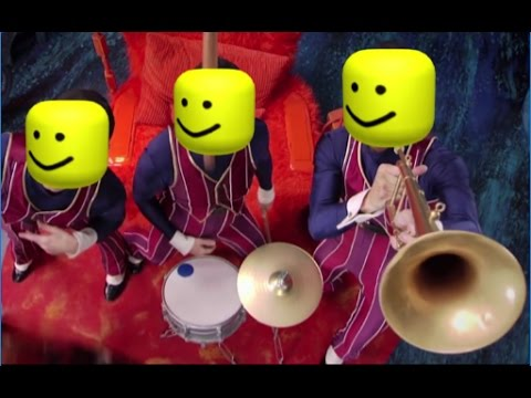 We Are Number One but it's the Roblox Death Sound Meme