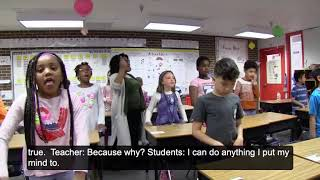 HLP 18: Use Strategies to Promote Active Student Engagement Clip