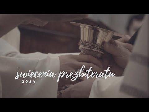 Święcenia Prezbiteratu || Dominikanie 2019