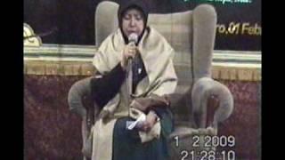Ustadzah:Maria Ulfa one of the famous Qa