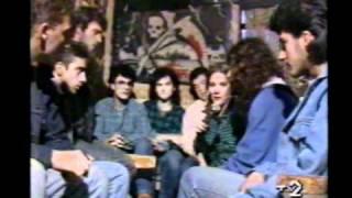 Erken Türk Heavy Metal camiası (1992)