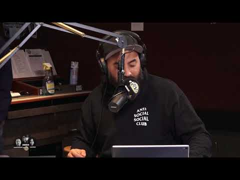 Ebro & Rosenberg Give The State of Hip Hop Address