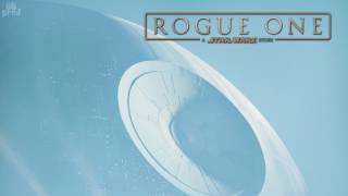 Rogue One OST 16 The Master Switch