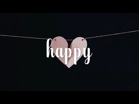 Beth Crowley- Happy (Official Lyric Video)