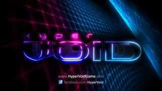 Hyper Void E3 2015