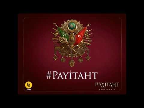 1 SAATLİK Payitaht Abdulhamit müziği uzun versiyon.