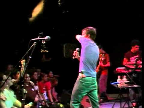 Locale A.M. Live @ iMusicast August 16, 2004