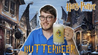 FILM RECIPE | BUTTERBEER IN THE HARRY POTTER SERIES (2001-2011)
