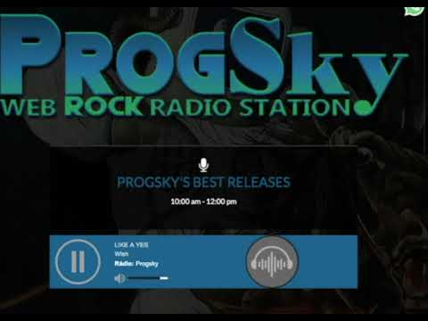 ProgSky Best Releases 01-11-2019   Wish - Stay Here My Friends Mp3