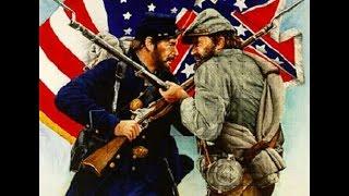 Конфедерат old rebel (confederate song)