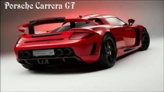 САМЫЕ КРАСИВЕЙШИЕ АВТОМОБИЛИ В МИРЕ  The most beautiful cars in the world
