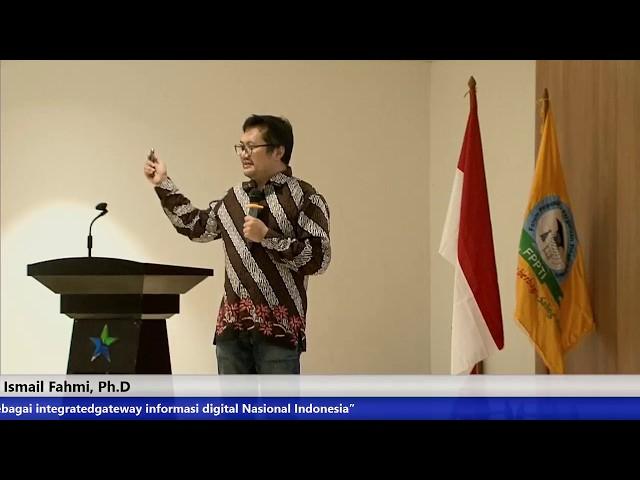 Indonesia One Search, Hak Cipta dan Plagiarisme untuk Masyarakat Digital Indonesia