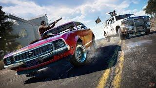 Far Cry 5 ▶Прохождение В Кооперативе #5 Финал
