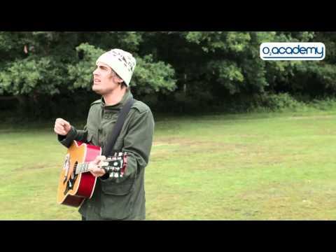Charlie Simpson: 'Please Let Me Go' - Acoustic Session