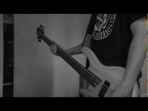 Good Charlotte - Keep Your Hands Off My Girl [BASS COVER]