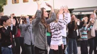 Flashmob Marcia Baila