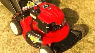 troy bilt briggs and stratton 190cc governor adjustment coal miner outsmarts dentist