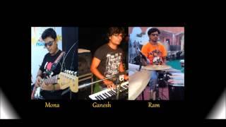 Non-Stop Bollywood Dandiya 2015 ( DJ Style )