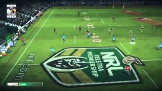 Rugby league live 3 field goal challenge win a game kicking field goals only