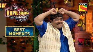 Bachcha s Reaction To Kapil The Kapil Sharma Show Season 2 Best Moments