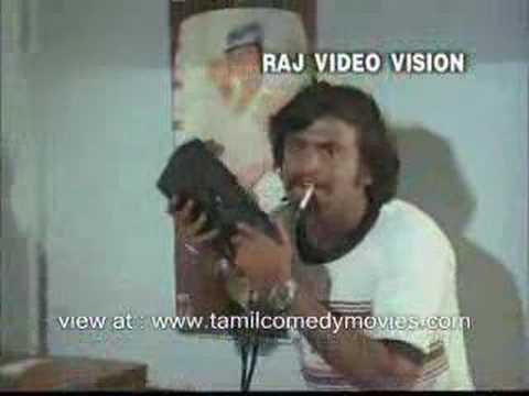 Super Star (RAJNI) Provocated  .. Initial Love Reaction Amazing.. WITH STYLE :-D :-D