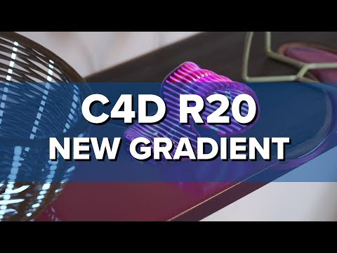 Cinema 4D R20 Announcement - The Pixel Lab